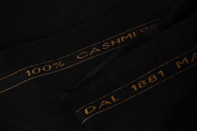 Italiensk cashmere
