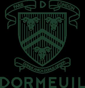 Stort udvalg af stof fra Dormeuil
