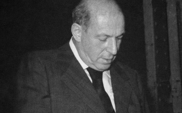 Grundlæggeren af Scabal
